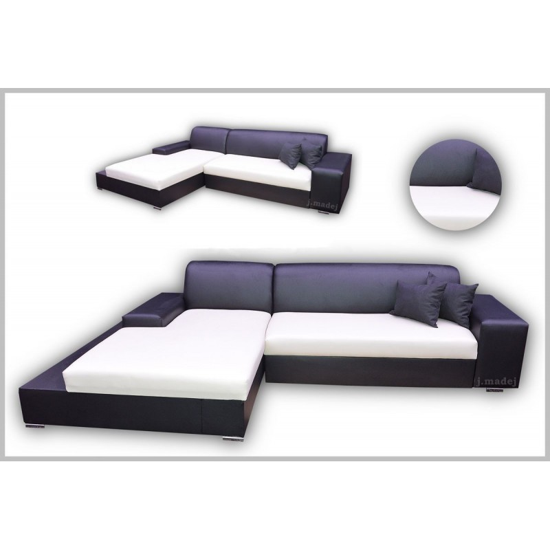 SCHLAFCOUCH ECKE GEORGE