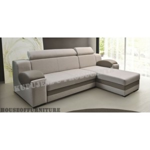 SOFA BED CORNER MADRYT