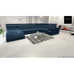 SCHLAFCOUCH ECKE RELAX