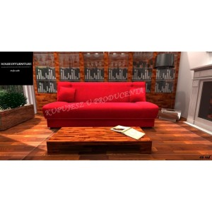 SOFA BED LUKSOR MICRO