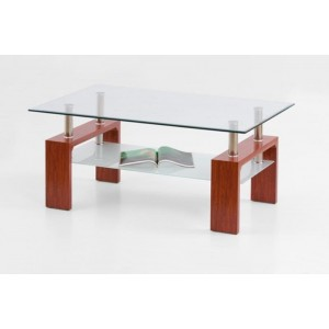 COFFEE TABLE DIANA CHERRY