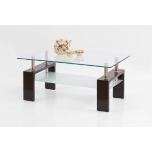 TABLE BASSE DIANA WENGE