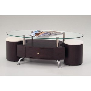 COFFEE TABLE STELLA WENGE