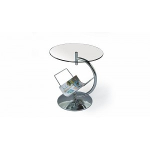 TABLE BASSE ALMA