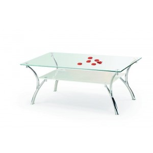 TABLE BASSE CARMEN