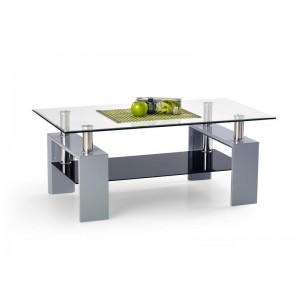 COFFEE TABLE  DIANA II GREY