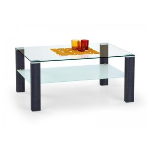 COFFEE TABLLE SIMPLE WENGE