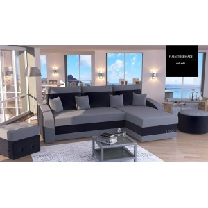 SOFA BED CORNER ARCZI