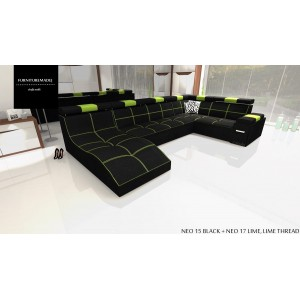 SCHLAFCOUCH ECKE RELAX 3
