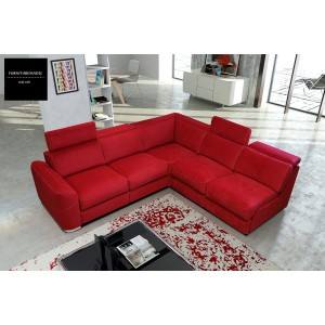 SOFA BED CORNER NAPOLI MINI