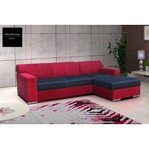 SOFA BED CORNER BILL