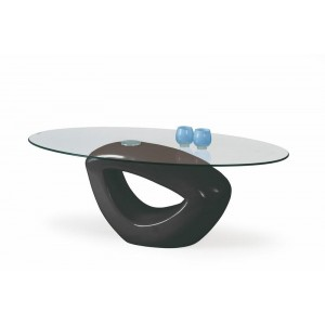 COFFEE TABLE JASMINE BLACK