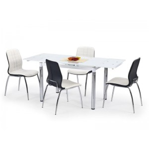 TABLE L31 WHITE