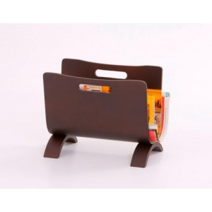 NEWSPAPER HOLDER G-2