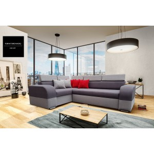 SCHLAFCOUCH ECKE RELAX 2