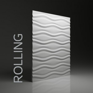 WALL PANEL ROLING