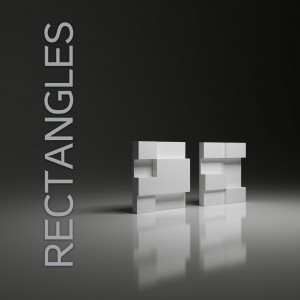 WALL PANEL RECTANGLES