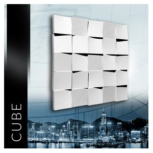 WALL PANEL CUBE